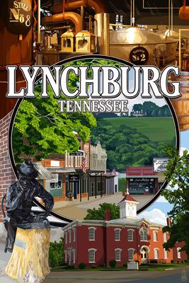 Sweet little town! Love going there in October for the big BBQ cook off. Masters from all over the world come to cook BBQ!! So much fun and food!!! Y'all need to come for a visit!!