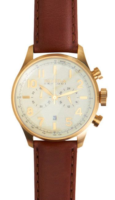 Need a graduation gift for your favorite Hampden-Sydney man? Watches are always a hit! Try the Classico watch by Brera