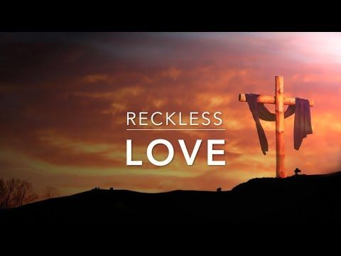 Reckless LOVE - Piano Instrumental   Worship Music   Prayer Music