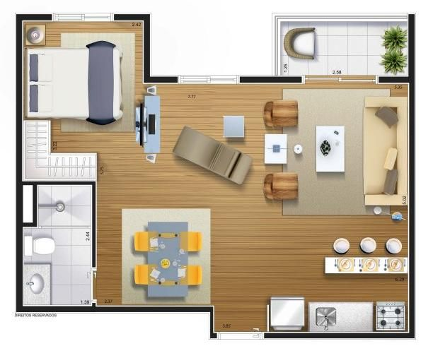 plantas de lofts pesquisa google departamentos pinterest loft pesquisa google e pesquisa. Black Bedroom Furniture Sets. Home Design Ideas
