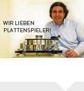 FONO.DE Plattenspieler-Shop