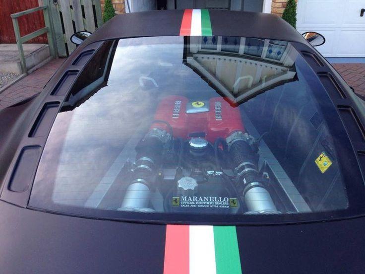 details about ferrari 360 replica kit car | kit cars, ferrari 360