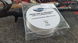 BWG Roho Kamba 100% Fluorocarbon