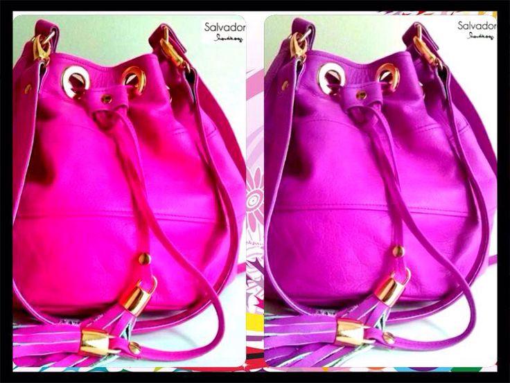 Salvadora Bags