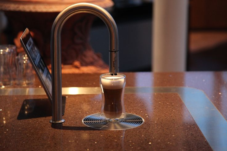 Design your cup of coffee the way you like it easily from your iphone or ipad #IPad #Technology #FreshlyBrewed #CoffeeBeans #Coffee #EveningTea