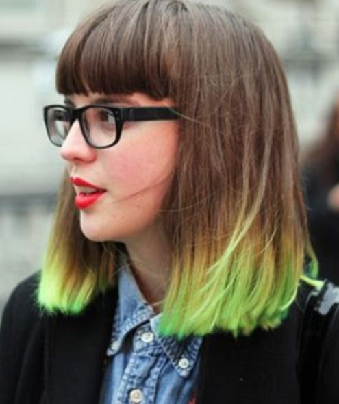 Two Tone Hair Styles Pictures Entrancing Best 25 Two Toned Hairstyles Ideas On Pinterest  Hair Cut Trends .