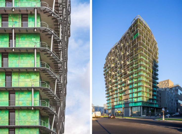 63 best images about edifícios sustentáveis   green buildings on ...