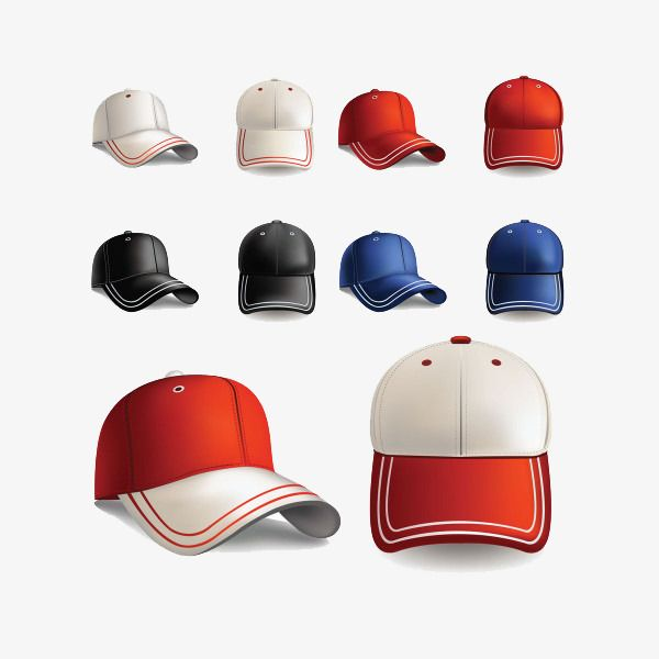 Cap Clipart Caps Png And Vector With Transparent Background For Free Download Cap Baseball Cap Png