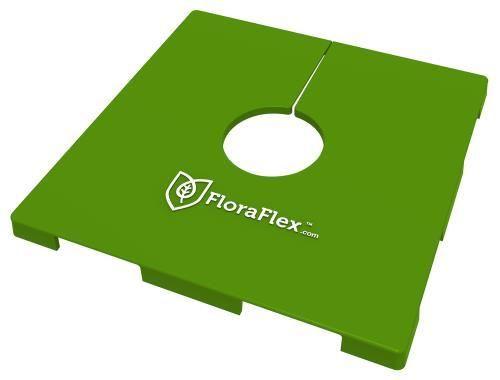 Floraflex Light Shield Pack Of 6 Light Shield Grow 400 x 300