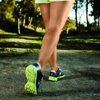 Cardio Routines: 30-Minute Speed Walking Workout for Weight-Loss - Shape Magazine