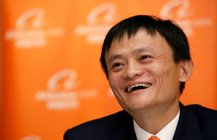 We can all learn a thing or two from China's Jack Ma. The founder and CEO of Alibaba has profound lessons to share.