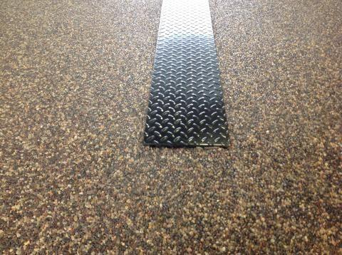 LusterStone Pebble Paving | (402) 779-4000 | Omaha, NE | Concrete Resurfacing | Concrete Repair | Entryway Repair | Driveway Resurfacing | Patio Resurfacing & Repair | Commercial Client Photos