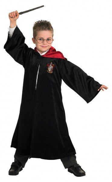 Naamiaismaailman lasten Harry Potter naamiaisasu on lisensoitu deluxe -versio. #naamiaismaailma