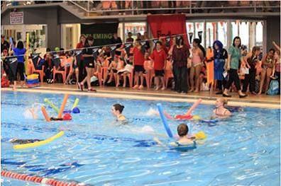 Primary Swimming Carnival