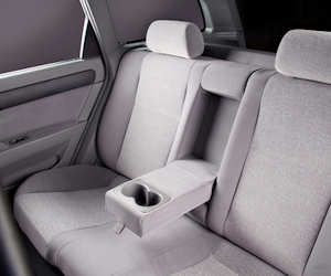 how to clean mold from cloth car seats