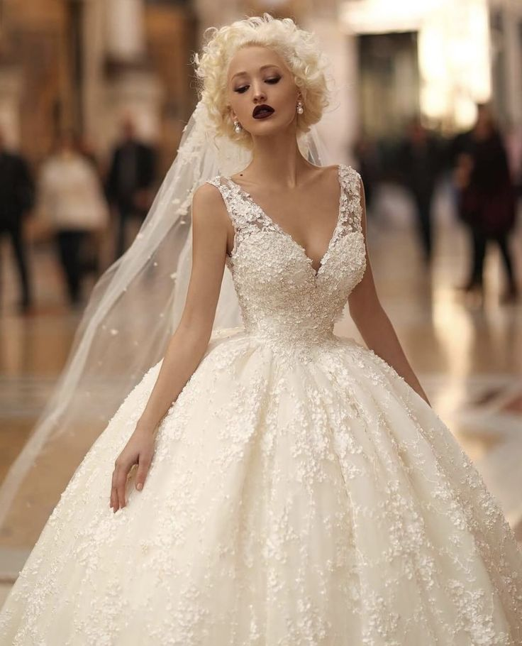 Wow what a bride