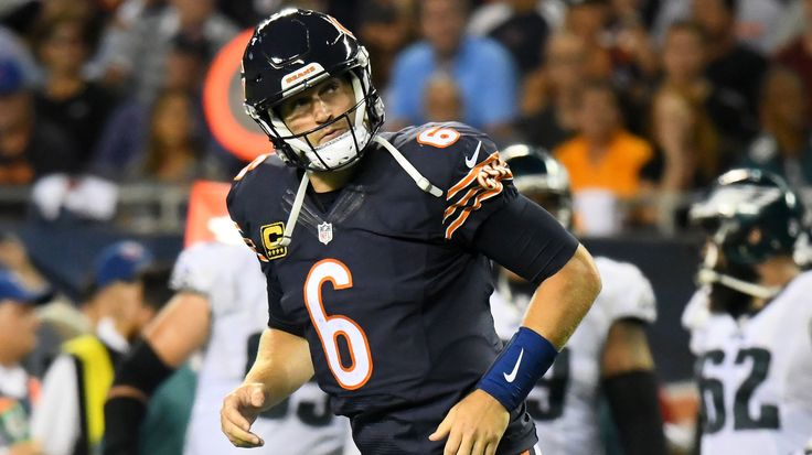 Chicago Bears  quarterback  Jay Cutler  aggravated an injury to his right thumb… http://www.meganmedicalpt.com/index.html