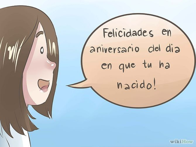 Funny Happy Birthday Wishes In Spanish