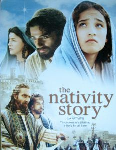 Peace & Phavorites - The Nativity Story I love this sweet rendition of the Nativity story...every time I watch it...I love it a little more.