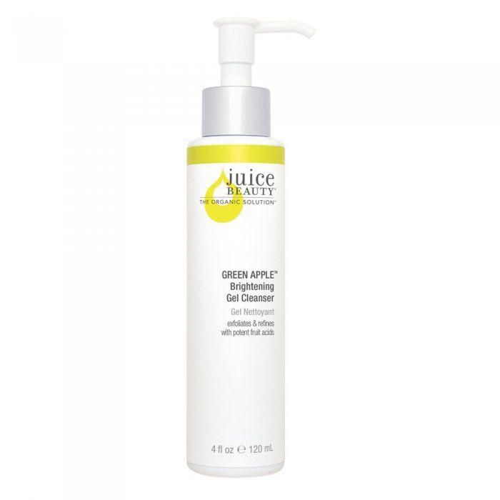 Juice Beauty Green Apple™ Gel Cleanser Reinigungsgel/ great 2nd cleanse for combination skin