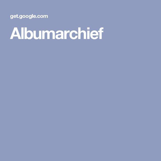 Albumarchief