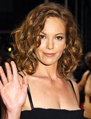 Diane Lane ~ I'm thinking about going this short before school starts. . . .am I brave enough?