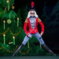 Goh Ballet Sparkles With Holiday Tradition The Nutcracker | #Vancouverscape