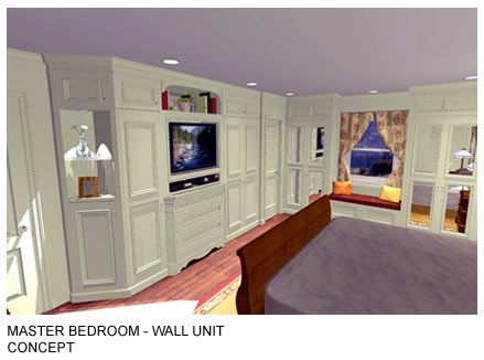 Bedroom Furniture Wall Unit best 25+ bedroom wall units ideas only on pinterest | wall unit