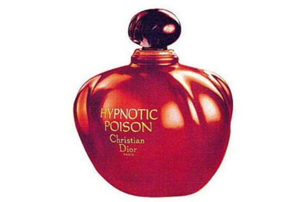 hypnotic poison perfume - Google Search