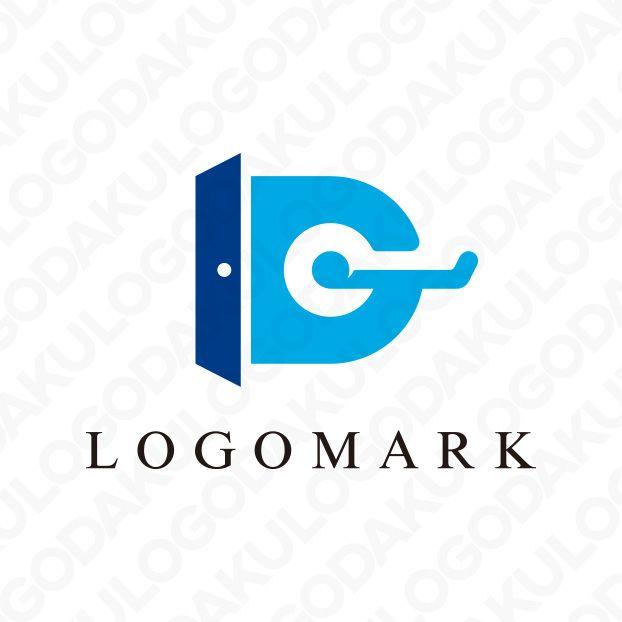 ボード ロゴデザイン Logo Design のピン