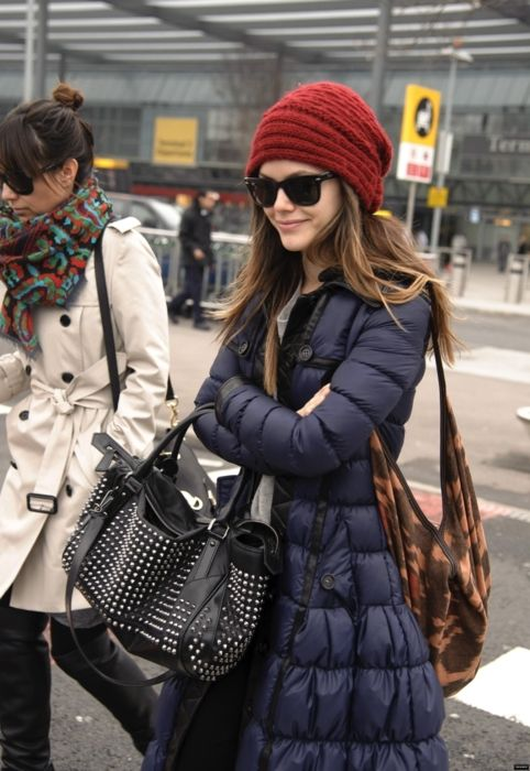 1000  images about fashion winter on Pinterest | Winter fashion