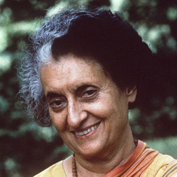 indira gandhi Indira gandhi was born on november 19, 1917 in allahabad, india as indira priyadarshini nehru she is known for her work on commando (1988), jumbish: a movement - the movie (1986) and british pathé news (1910) she was married to feroze gandhi.