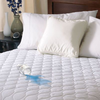 Shop for the Sunbeam® Water Resistant Heated Mattress Pad at Sunbeam.com