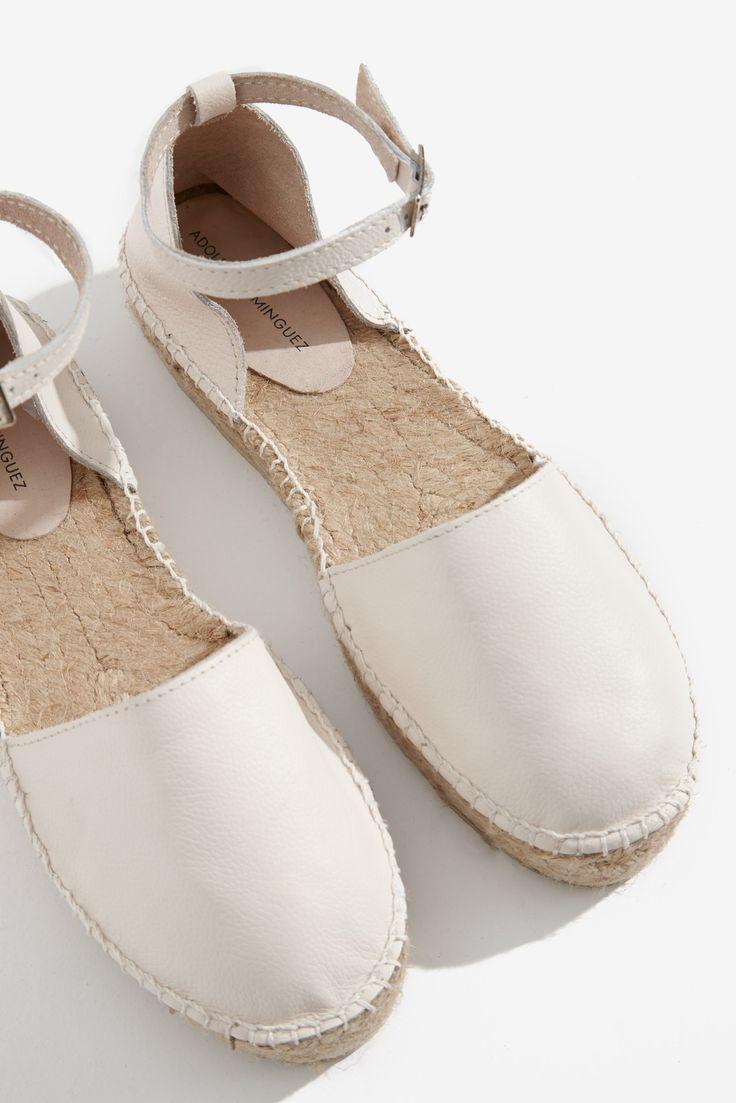 Más de 1000 ideas sobre Sandalias Blancas en Pinterest