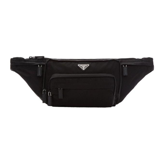 6639233df5a0 PRADA .  prada  bags  leather  belt bags  nylon