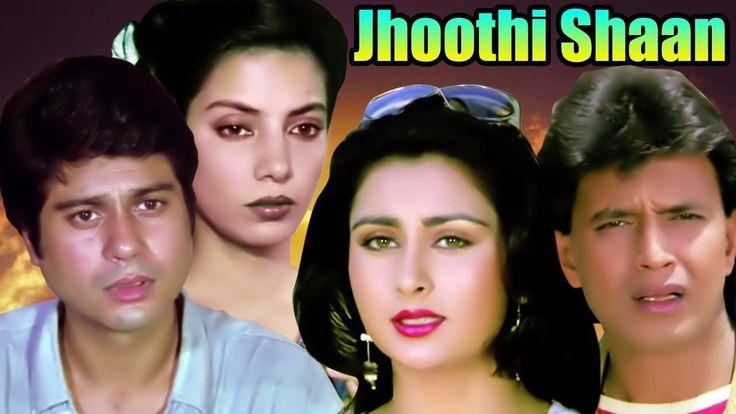 Watch Jhoothi Shaan | Full Movie | Mithun Chakraborty | Poonam Dhillon | Superhit Hindi Movie watch on  https://free123movies.net/watch-jhoothi-shaan-full-movie-mithun-chakraborty-poonam-dhillon-superhit-hindi-movie/