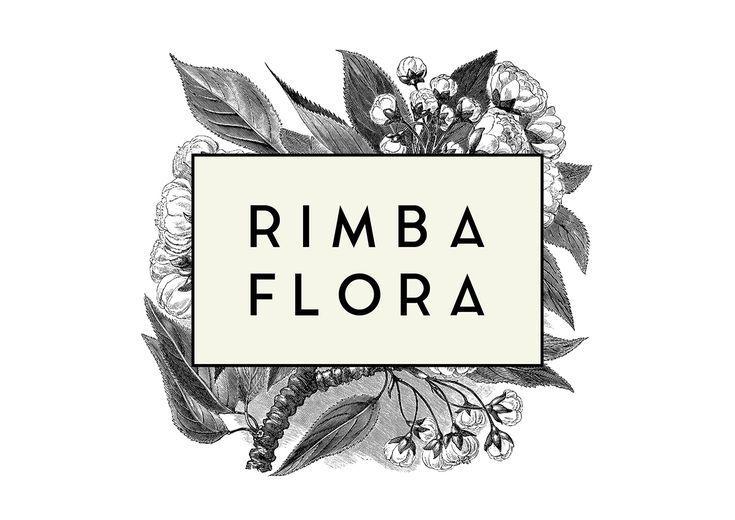 florist logo - Google Search                                                                                                                                                                                 More