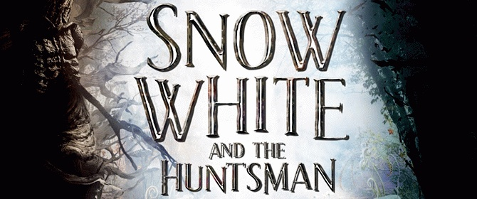 Snow White and the Huntsman (2012) Cinema Review