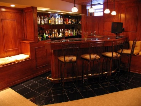 17 best images about basement redo on pinterest under Home wet bar decorating ideas