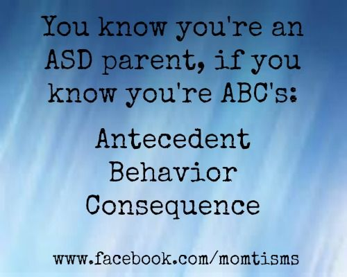 Teens with ASD Testing for Adolescents  Talk About