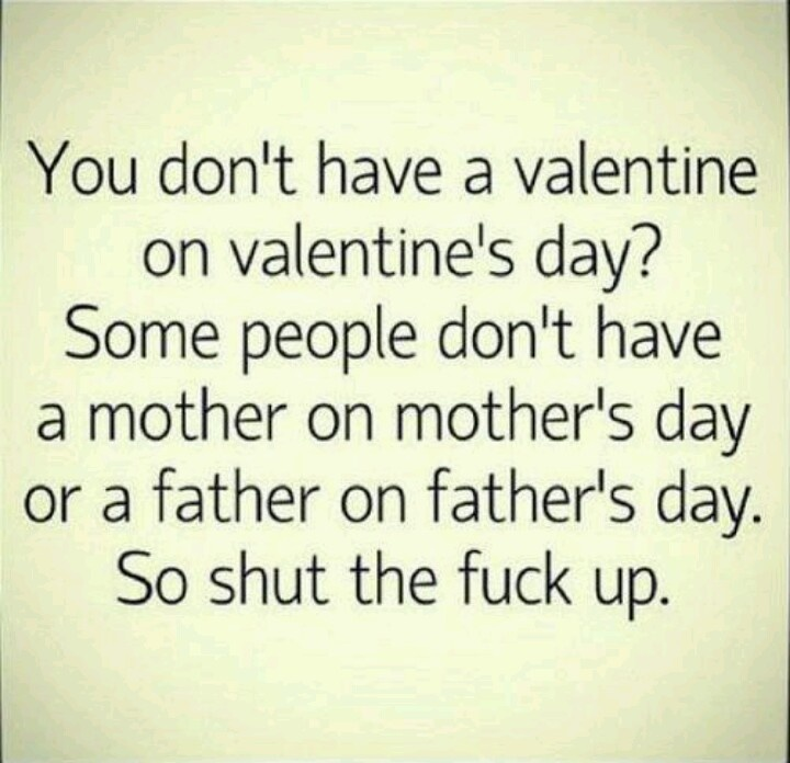 Valentine quotes for singles