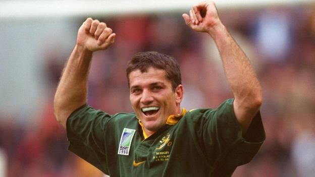 Matt Dawson pays a lovely tribute to Joost van der Westhuizen who passed away yesterday aged 45.