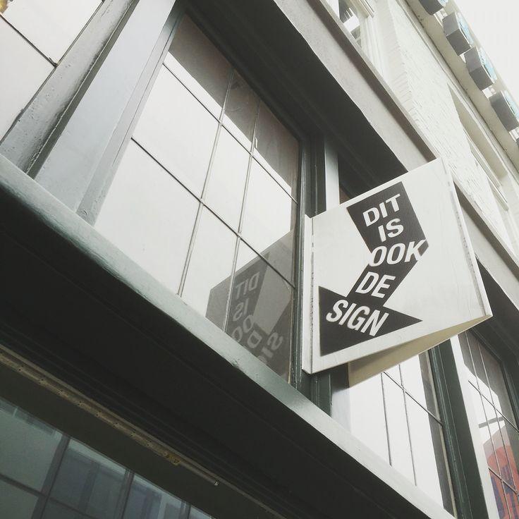 """Voor nieuwsgierige mensen; """"ook dit is design"""" @Dutchdesignweek #ddw15 #Eindhoven   photo made by roomwit.styling"""