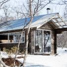 Cabin at Femunden 13