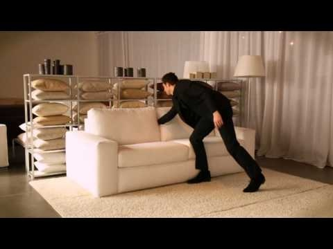 #whyberto n. 12 Sofa beds: real sofas and real beds :-)