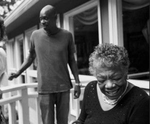 (Click thru to Video) When Dave Chappelle Explained To Maya Angelou Why He Left Chappelle Show:  ( An ASTOUNDING conversation between Maya  Dave Chappelle that I want my children  grandchildren to see in order to understand their worlds today. (in order to  flourish.) Maya, so extraordinary, Dave Chappelle, so precious  vulnerable.