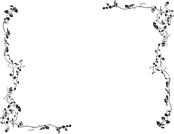 The 25 best border templates ideas on pinterest printable word clip art wedding embellishments vine borders clip art vector clip art online stopboris Images