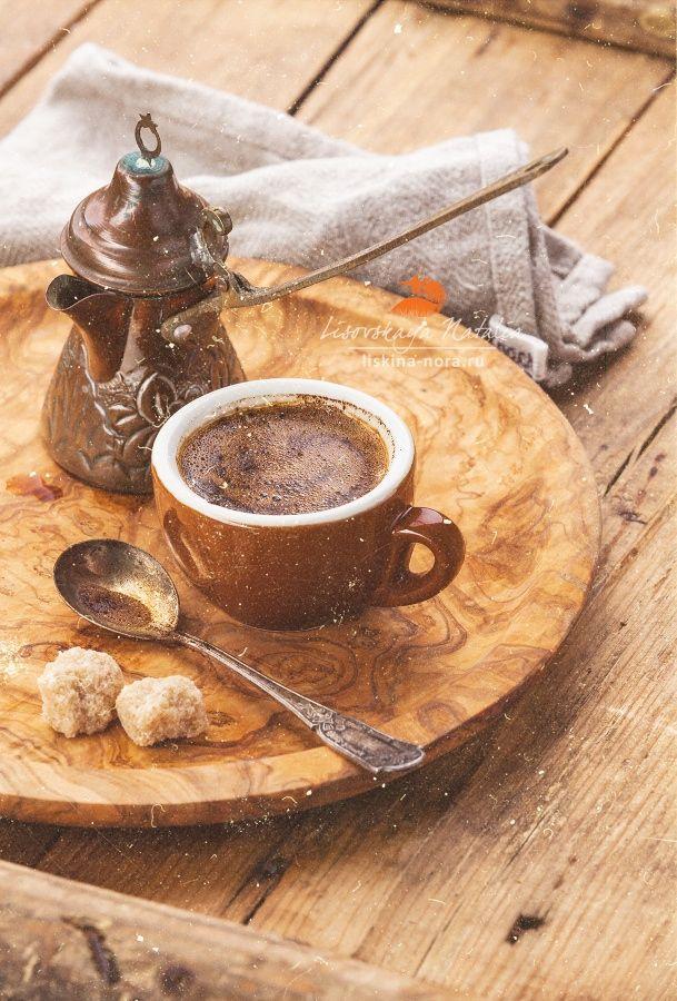 кофе by Natalia Lisovskaya on 500px .....Cup of turkish coffee and Cezve