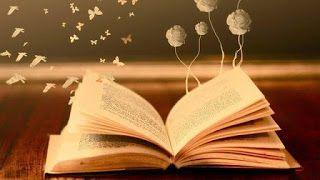 Blogul meu de cuvinte fluturi: Cum am început eu să citesc? # Cristina