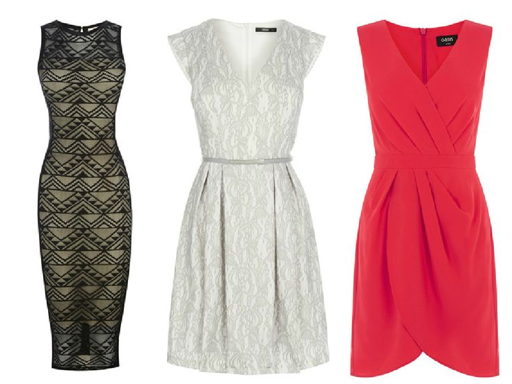 Summer dresses by Oasis. Find the best 10 British high street brands here >>> http://bit.ly/1HpdLuo